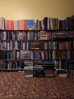 Trinity's Bookstore store photo