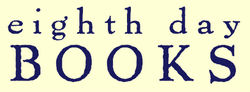 Eighth Day Books bookstore logo