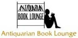 logo: Antiquarian Book Lounge