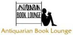 logo: Antiquarian Book Lounge