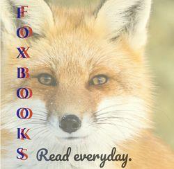 FoxBooks logo
