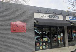 Logos Books logo