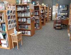 Logos Books store photo