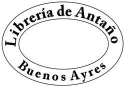 LIBRERIA DE ANTANO logo