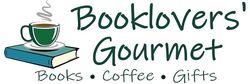 logo: Booklovers Gourmet