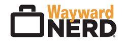 Wayward Nerd logo