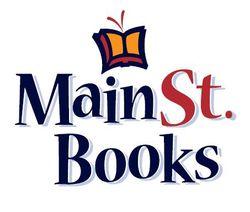 MainStBooksMonroe logo