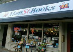 MainStBooksMonroe store photo
