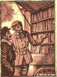photo of The Parnassus BookShop