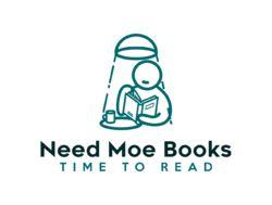 Need Moe Books logo