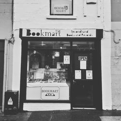 Bookmart Sligo store photo