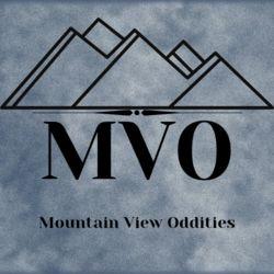 Mountain View Oddities logo