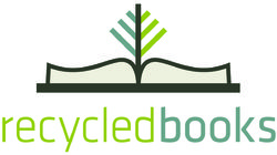 Recycled Books logo