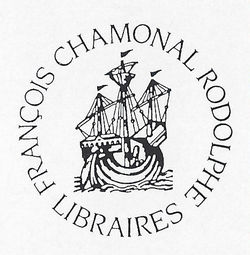 Librairie Chamonal logo