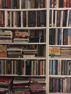 photo of Fredag Books
