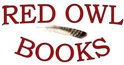 Red Owl Books logo