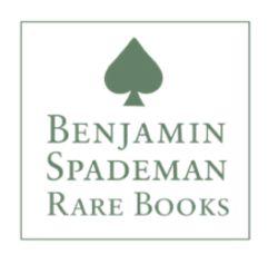 Benjamin Spademan Rare Books logo
