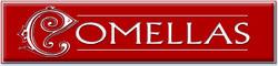 Llibreria Antiquària Comellas logo