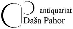 Antiquariat Dasa Pahor GbR logo
