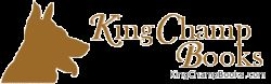 KingChamp Books bookstore logo
