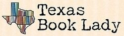 logo: TEXAS BOOK LADY