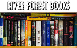 logo: River Forest Books