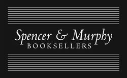 Spencer and Murphy Booksellers logo
