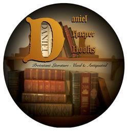 Daniel Harper Books logo