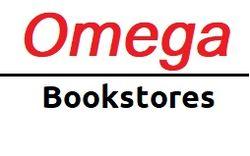 Omega Bookstores logo