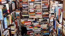 Omega Bookstores store photo