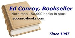 Ed Conroy Bookseller store photo