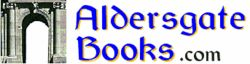 Aldersgate Books Inc. bookstore logo