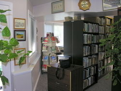 Aldersgate Books Inc. store photo