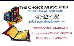 The Choice Associates logo