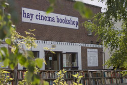 Hay Cinema Bookshop Ltd store photo