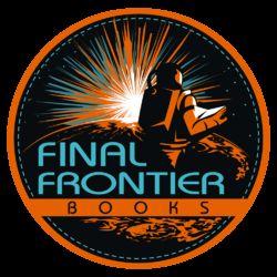 Final Frontier Books logo