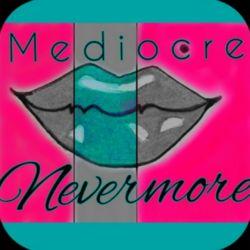 Mediocre Nevermore logo