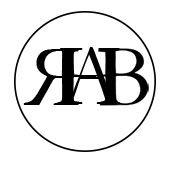Amanda Hall Rare Books logo