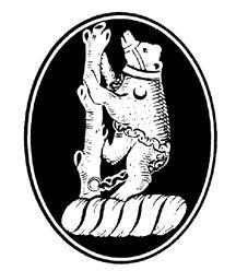 Ursus Books logo