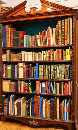Ursus Books store photo