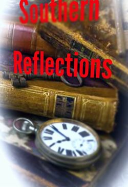 Southern reflections logo