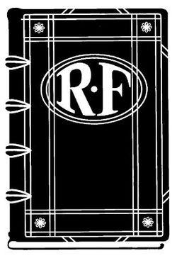 Robert Frew Ltd logo