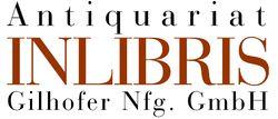 Antiquariat INLIBRIS logo