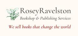 RoseyRavelston Books logo