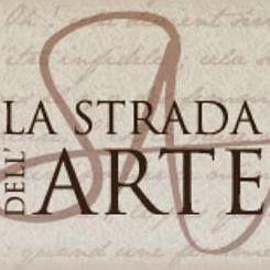 la strada dell'arte logo