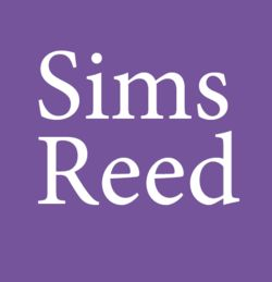 Sims Reed Rare Books logo