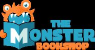 The Monster Bookshop logo