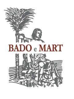 antiquariato librario Bado e Mart sas logo
