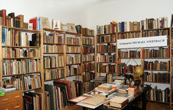 photo of Michael Steinbach Rare Books