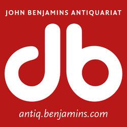 John Benjamins Antiquariat B.V. logo
